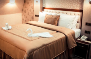 Grand-Hotel-Baku- Double room