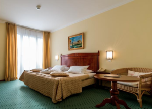Hotel Churchill 4-star hotel Rue du Simplon, 15, Eaux-Vives, 1207 Geneva, Switzerland