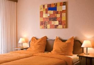 Hotel-Kurpfalz-Residenz-Leimen