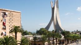 City of Algiers